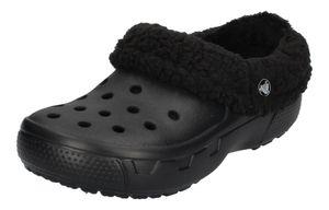 CROCS Schuhe - Gefütterte Clogs MAMMOTH EVO - black , Größe:48/49 EU