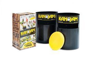 KanJam Game Set schwarz & gelb