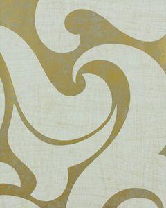 Tapete La Veneziana 2 Vliestapete Marburg 53142 Barock gold grau
