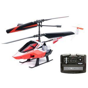Silverlit Ferngesteuerter Hubschrauber Heli Sniper II