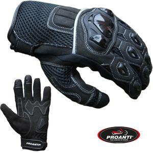 Motocrosshandschuhe PROANTI Motorradhandschuhe Supermoto Quad Handschuhe