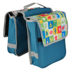 Gepäckträger Tasche Kids