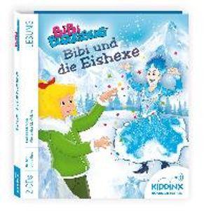 Bibi Blocksberg - Bibi und die Eishexe. Hexenbesen-Special