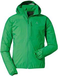 SCHÖFFEL Jacket Toronto4 - 6028 island green / 54