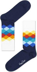 Blaue Happy Socks Strümpfe FD01