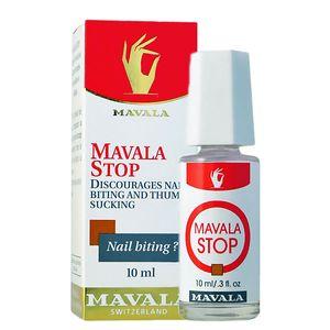 Mavala Stop - Stoppt Nagelkauen und Daumenlutschen 10 ml
