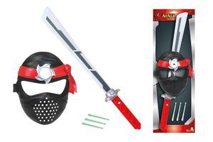 Simba Next Ninja Schwert und Maske; 108042238