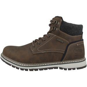 Dockers by Gerli Boots braun 47