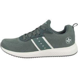 Rieker Sneaker low gruen 39