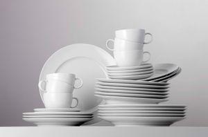 Thomas Sunny Day ROK-weiss Set Teeservice 30-tlg./ Teetassen, 10850-590003-18743