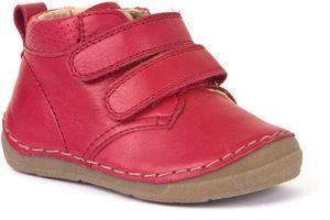 Froddo G2130175 Red Größe EU 26 Normal