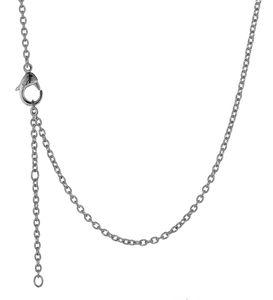 Boccia 08024-0145 Titan Damen-Halskette