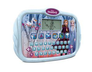 VTech Frozen Eiskönigin II - Tablette Qwerty 30 cm blau Disney