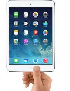 Apple iPad mini 2 WiFi + Cellular 32GB Silber