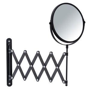 Kosmetikspiegel Schminkspiegel Rasier-Spiegel teleskop