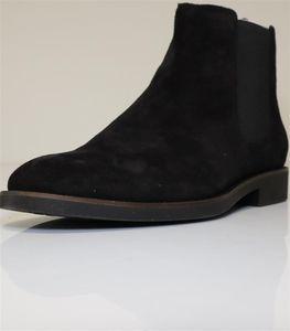 Vagabond Herren Roy Chelsea Boots, Schwarz (Black 20), 45 EU