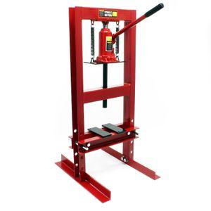 6T Hydraulikpresse Werkstattpresse Rahmenpresse Pressdruck