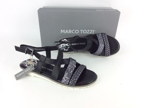 Marco Tozzi Sandalen/Sandaletten EUR 39