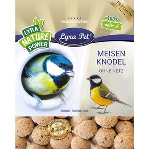 200 Stk. Lyra Pet® Meisenknödel ohne Netz HK Deutschland