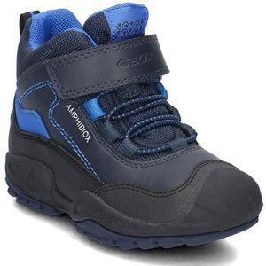 Geox Schuhe Junior New Savage Boy Abx, J741WA054FUC4226, Größe: 26