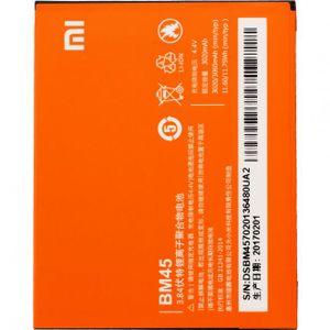 Akku Original Xiaomi Redmi Note 2 / BM45, 3020 mAh
