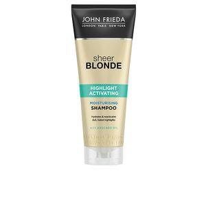 John Frieda Highlight Activating Moisturizing Shampoo 250ml