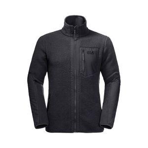 Jack Wolfskin Kingsway Jacket Men Größe: L Farbe: 6350 phantom