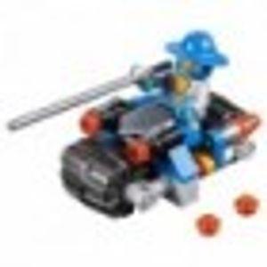 LEGO 30371 Ritter Motor Polybag  LEGO Anzahl Anleitungen: 1, Anzahl Minifiguren: 1, Anzahl Teile: 38, Gewicht: 0.036 KG, Altersberatung: 7+, Veröffentlicht in: 2016, Thema: LEGO Nexo Knights, Zahl: 30371-1, EAN: 5702015598361, UPC: 673419250764, Verpackungsmaße (lxbxh): 16.7 x 17 x 2.2 cm