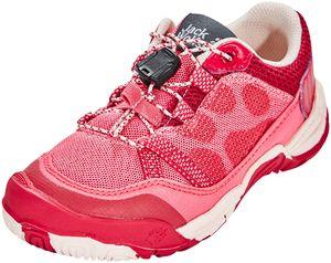 Jack Wolfskin Jungle Gym Low Shoes Kids bttrfly Schuhgröße EU 35