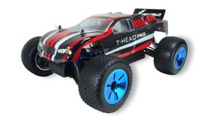 T-HEAD Truggy 4WD brushless 1:10 RTR