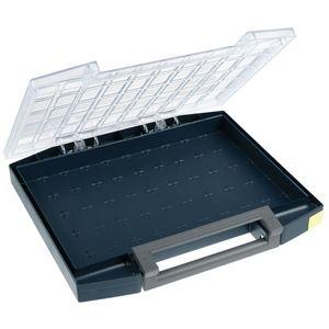 Raaco Sortimentskoffer Boxxser 55 5x10-0 Leer 134866