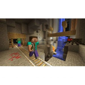 Microsoft Xbox One Game Minecraft Xbox One Starter Collection
