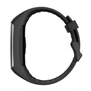 Armband für Polar A360 A370 Sportuhr - schwarz