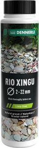 Dennerle Plantahunter Kies Rio Xingu 2-22 mm, 500g