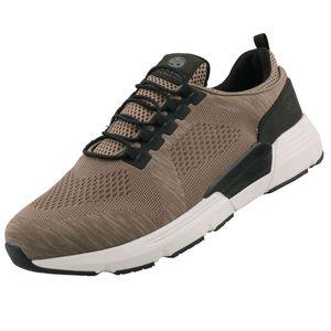 Dockers by Gerli Herren Sportiver Sock Sneaker Low Top , Größe:EUR 42