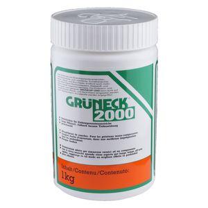 Grüneck Abbeizer Entschichter 2000 1 kg