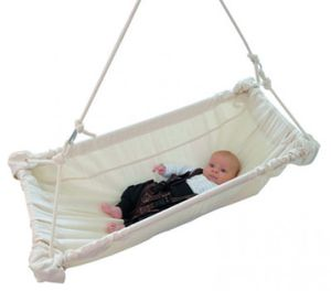 AMAZONAS Kaya Babywiege 0-9 Monate