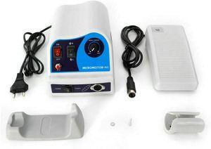 Profi Control Box Micromotor N8 Marathon Unit, der Poliermikromotor, elektrischer Polierer, 45K U/min-Griff