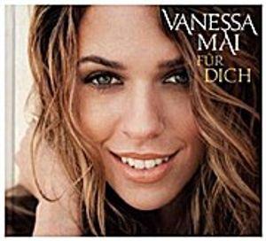 Vanessa Mai-Für dich-limitierte Premium-Edition