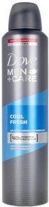 Dove Cool Fresh Men  Anti-Perspirant Deodorant Spray 250 ml