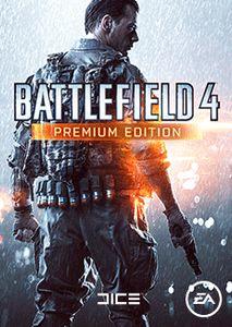 Electronic Arts Battlefield 4 - Premium Edition, PlayStation 4, Multiplayer-Modus, M (Reif), Physische Medien