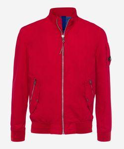 Brax Herren Shirt Blouson, Farbe:44 44, Größe:52