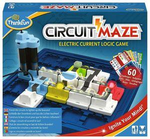 Circuit Maze™ Thinkfun 76341