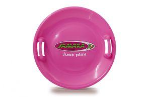 Jamara Snow Play Rutschteller 60cm pink