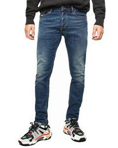 Diesel - Slim Tapered Fit Jeans - Tepphar X 083AA, Schrittlänge:L32, Größe:32W / 32L