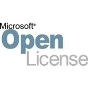 Microsoft®SQLCAL Sngl SoftwareAssurance Academic OLP 1License LevelB UsrCAL