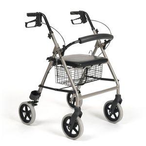 Vermeiren - Leichtgewicht-Rollator Eco Light, SH 55 cm