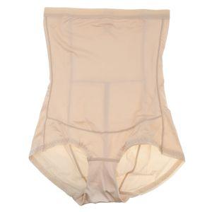 Damen Unterwäsche Mit Hoher Taille Bum Lift Knickers  Tuck Briefs Slimming Control Knickers Nude / Black