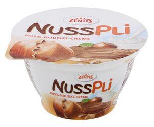 Zentis Nusspli Nuss-Nougat-Creme (200 g)