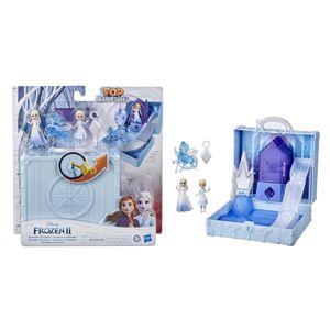 Disney Die Eiskönigin Ahtohallan Abenteuer Spielset